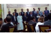 동몽선습과 민제인 출판기념회…